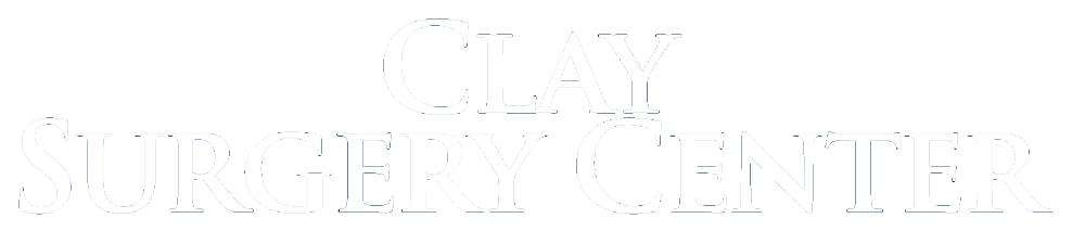 Clay Surgery Center Logo